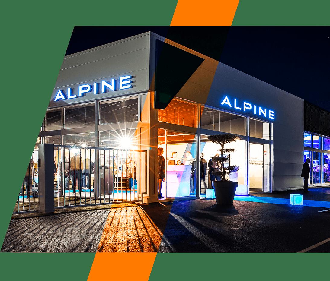 Alpine_Nos services