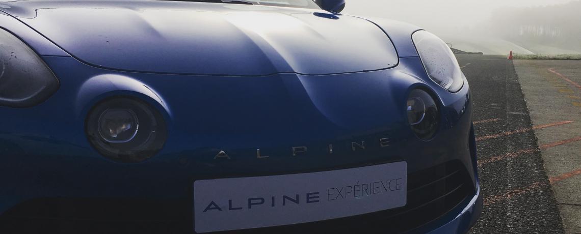 Alpine Expérience par Centre Alpine La Rochelle Groupe Michel